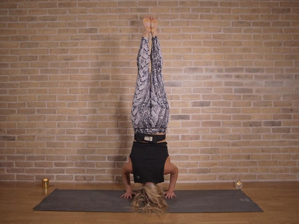 The Benefits of Ashtanga Yoga